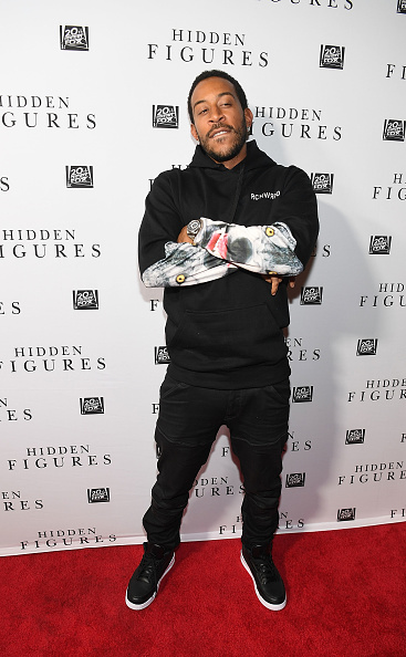 """20th Century Studios「""""HIDDEN FIGURES"""" Soundtrack Listening Party Hosted by DJ Drama with Janelle Monae & Pharrell Williams」:写真・画像(13)[壁紙.com]"""