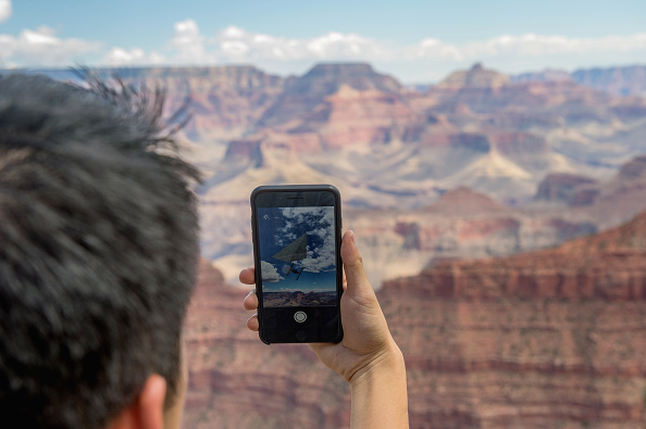 star sky「COUNTDOWN TO FORCE FRIDAY II BEGINS AS STAR WARS AUGMENTS REALITY AROUND THE GLOBE」:写真・画像(9)[壁紙.com]