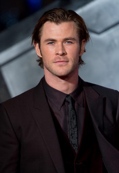 "Ian Gavan「""Thor: The Dark World"" - World Premiere - Red Carpet Arrivals」:写真・画像(16)[壁紙.com]"
