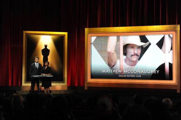 アカデミー賞候補「86th Academy Awards Nominations Announcement」:写真・画像(16)[壁紙.com]