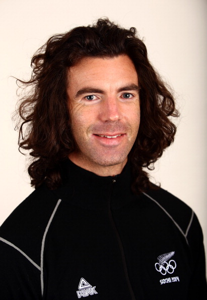 白背景「New Zealand Winter Olympic Official Headshots」:写真・画像(4)[壁紙.com]