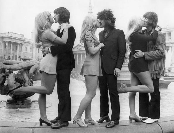 1960~1969年「Tremelo Brides」:写真・画像(1)[壁紙.com]