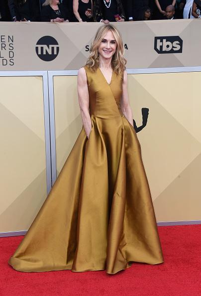 Award「24th Annual Screen Actors Guild Awards - Arrivals」:写真・画像(0)[壁紙.com]
