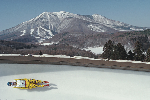 Thorpe Park「XVIII Olympic Winter Games」:写真・画像(10)[壁紙.com]