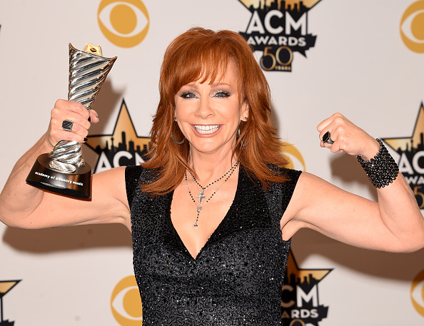 Success「50th Academy Of Country Music Awards - Press Room」:写真・画像(11)[壁紙.com]