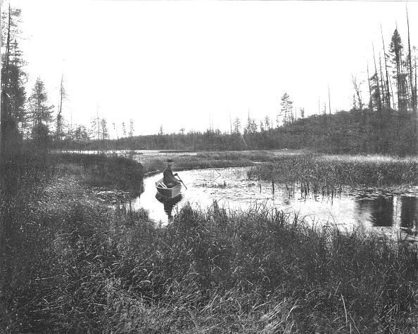 Rowboat「The Inlet」:写真・画像(2)[壁紙.com]