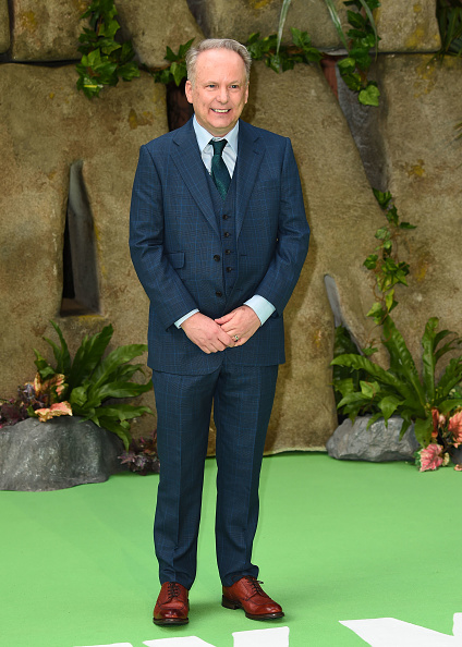 Eamonn M「'Early Man' World Premiere - Red Carpet Arrivals」:写真・画像(6)[壁紙.com]