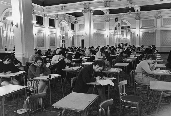 Educational Exam「Examination Suite」:写真・画像(14)[壁紙.com]