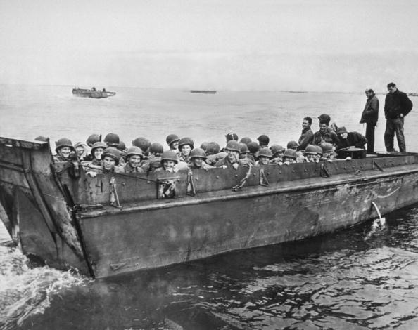 D Day「Invasion Embarkation」:写真・画像(18)[壁紙.com]