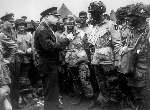 USAF「General Eisenhower」:写真・画像(16)[壁紙.com]