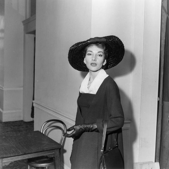 Purse「Maria Callas」:写真・画像(18)[壁紙.com]