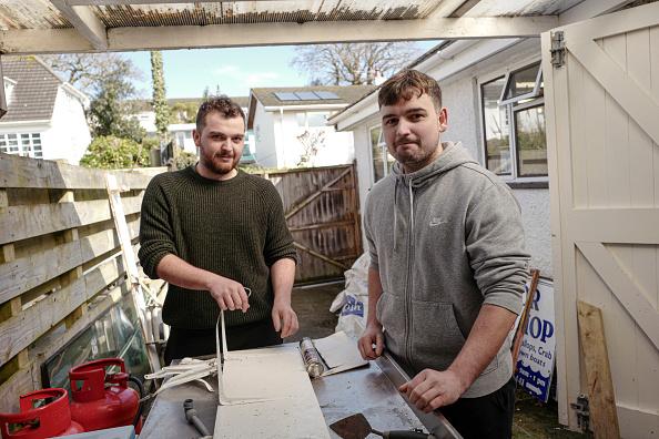 Fisherman「A Portrait Of The Cornish Shellfish Industry」:写真・画像(9)[壁紙.com]