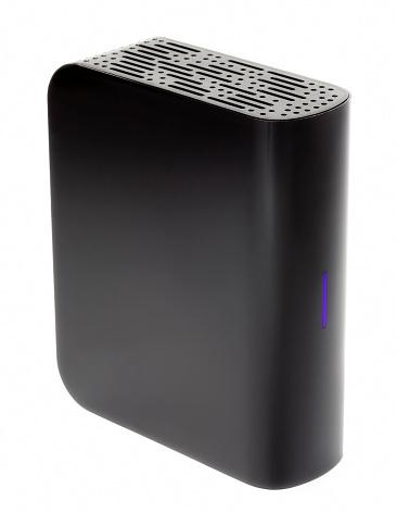 Hard Drive「External harddisk HDD, isolated on white background」:スマホ壁紙(19)