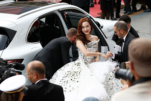 "Cannes International Film Festival「""The Dead Don't Die"" & Opening Ceremony Red Carpet - The 72nd Annual Cannes Film Festival」:写真・画像(5)[壁紙.com]"