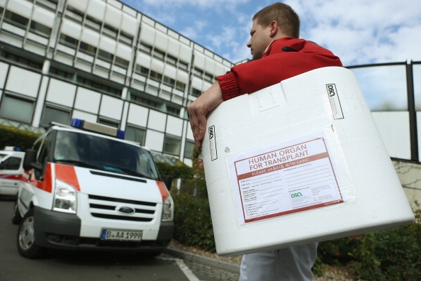 Transportation「Germany Debates Organ Transplant System」:写真・画像(6)[壁紙.com]