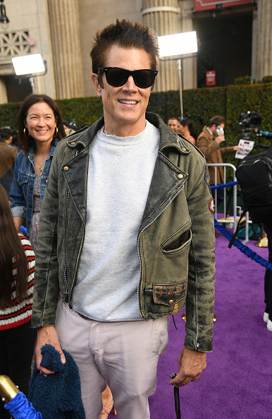 "El Capitan Theatre「Premiere Of Disney's ""Aladdin"" - Red Carpet」:写真・画像(11)[壁紙.com]"