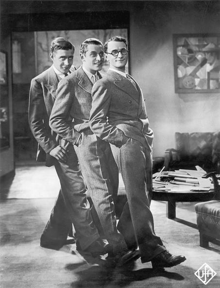 Young & Beautiful - Film「Three Young Men」:写真・画像(15)[壁紙.com]