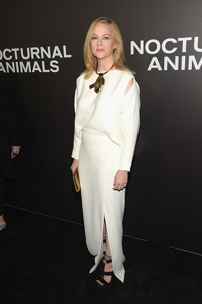 """Gold Purse「New York Premiere of Tom Ford's """"Nocturnal Animals""""」:写真・画像(12)[壁紙.com]"""