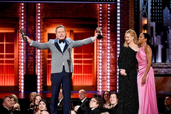 Tony Award「73rd Annual Tony Awards - Show」:写真・画像(16)[壁紙.com]
