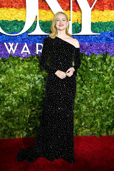 Embellished Dress「73rd Annual Tony Awards - Red Carpet」:写真・画像(13)[壁紙.com]