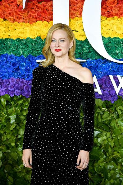 Embellished Dress「73rd Annual Tony Awards - Red Carpet」:写真・画像(19)[壁紙.com]