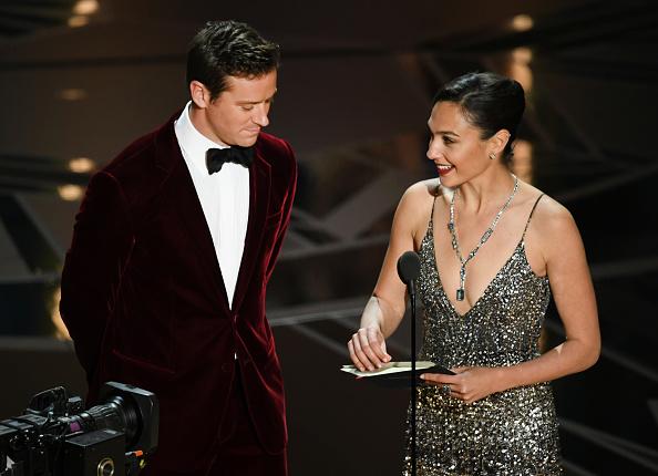 Armie Hammer「90th Annual Academy Awards - Show」:写真・画像(14)[壁紙.com]