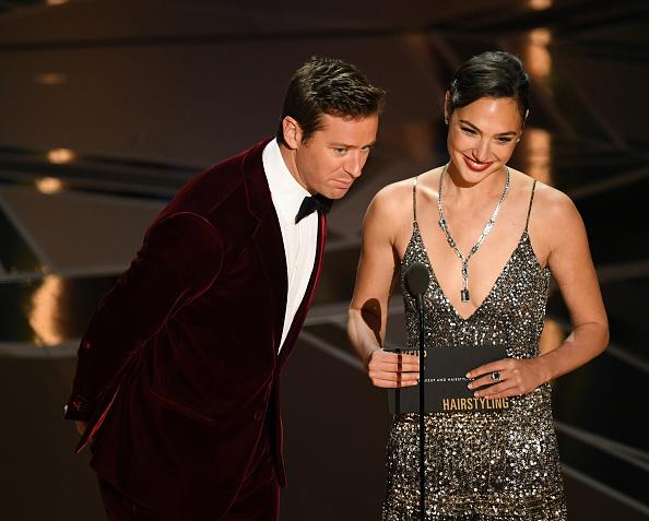 Armie Hammer「90th Annual Academy Awards - Show」:写真・画像(15)[壁紙.com]