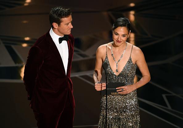 Armie Hammer「90th Annual Academy Awards - Show」:写真・画像(8)[壁紙.com]