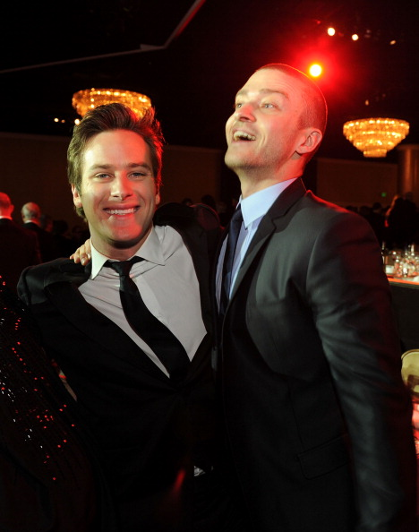 American producer Guild Awards「22nd Annual Producers Guild Awards - Backstage And Audience」:写真・画像(17)[壁紙.com]