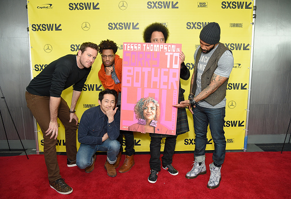 Armie Hammer「'Sorry to Bother You' Premiere - 2018 SXSW Conference and Festivals」:写真・画像(10)[壁紙.com]