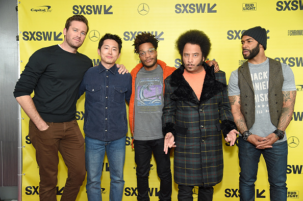 Armie Hammer「'Sorry to Bother You' Premiere - 2018 SXSW Conference and Festivals」:写真・画像(9)[壁紙.com]