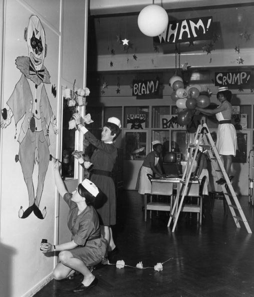 Grove「Batman In Santa Out」:写真・画像(8)[壁紙.com]