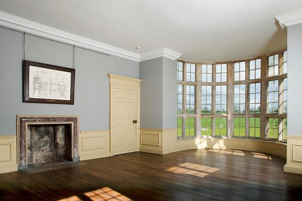 Stuart - Florida「Interior, Kirby Hall, near Corby, Northamptonshire, 2012」:写真・画像(13)[壁紙.com]
