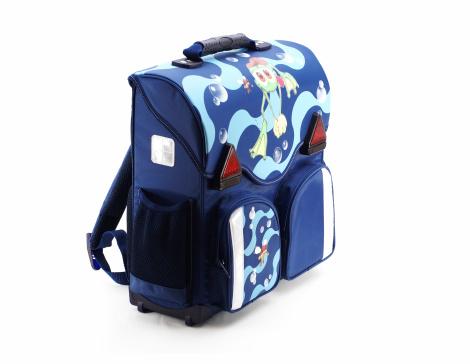 Zipper「Schoolbag」:スマホ壁紙(12)