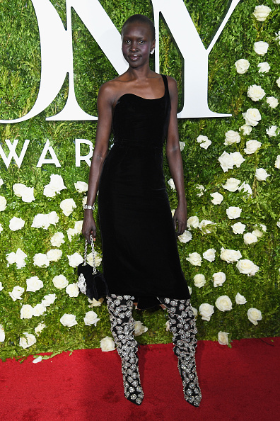 Tony Award「2017 Tony Awards - Arrivals」:写真・画像(16)[壁紙.com]