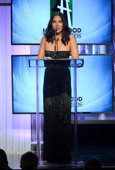 The Beverly Hilton Hotel「17th Annual Hollywood Film Awards - Show」:写真・画像(4)[壁紙.com]
