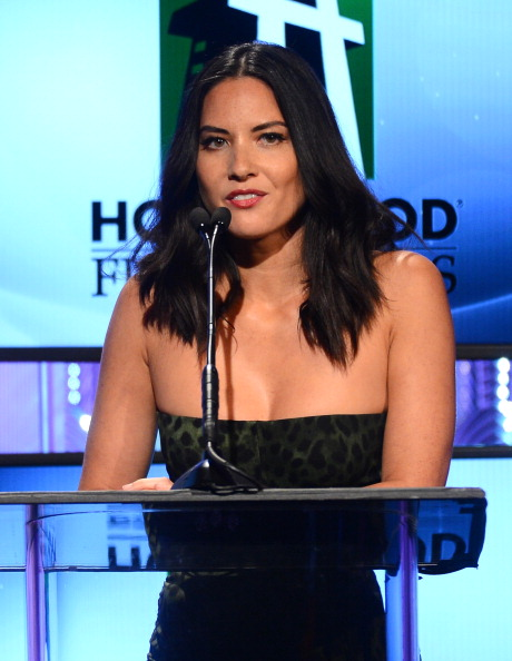 The Beverly Hilton Hotel「17th Annual Hollywood Film Awards - Show」:写真・画像(2)[壁紙.com]