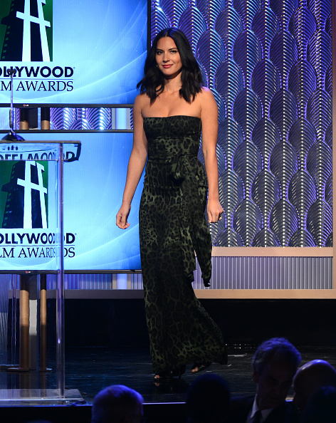 The Beverly Hilton Hotel「17th Annual Hollywood Film Awards - Show」:写真・画像(3)[壁紙.com]