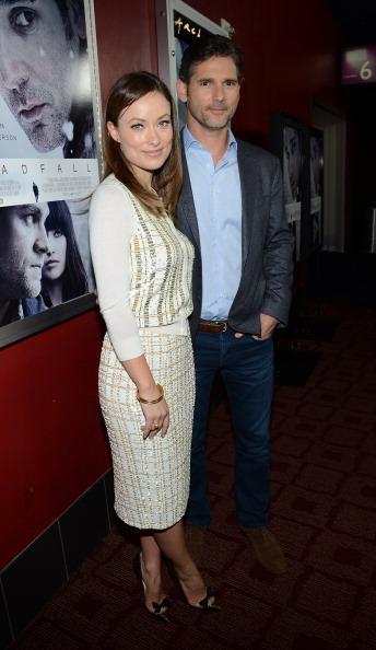 "High Heels「Premiere Of Magnolia Pictures' ""Deadfall"" - Red Carpet」:写真・画像(5)[壁紙.com]"