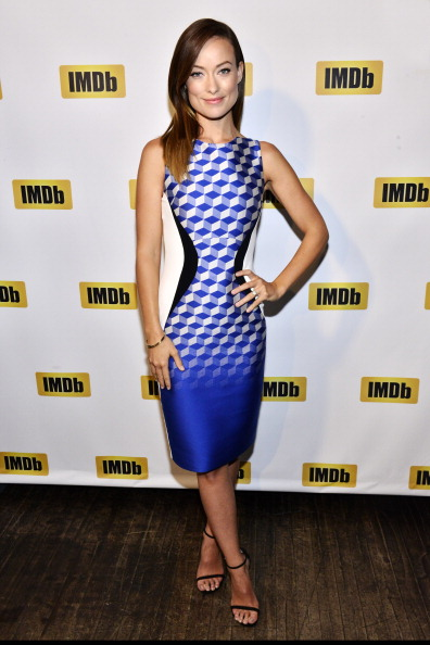 "2013「Olivia Wilde Receives IMDb's First-Ever ""STARmeter Award"" - 2013 Toronto International Film Festival」:写真・画像(12)[壁紙.com]"