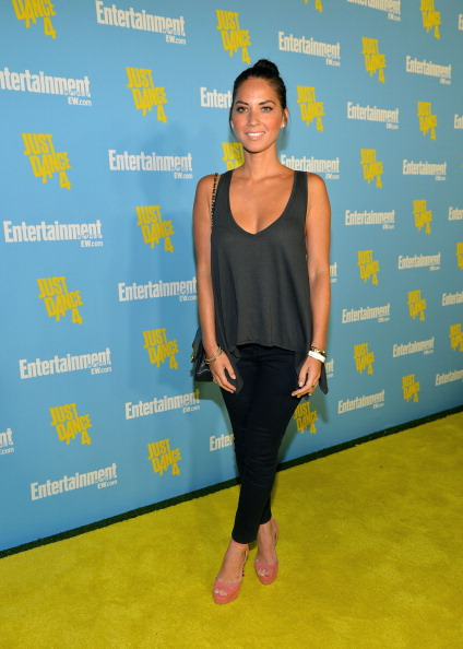 Bracelet「Entertainment Weekly's 6th Annual Comic-Con Celebration Sponsored By Just Dance 4」:写真・画像(19)[壁紙.com]