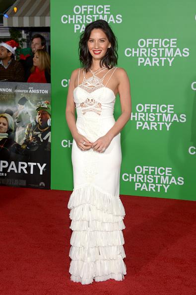 "Film Premiere「Premiere Of Paramount Pictures' ""Office Christmas Party"" - Arrivals」:写真・画像(11)[壁紙.com]"