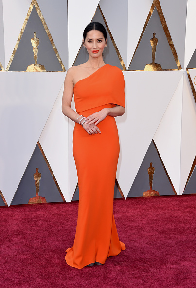 Academy Awards「88th Annual Academy Awards - Arrivals」:写真・画像(6)[壁紙.com]