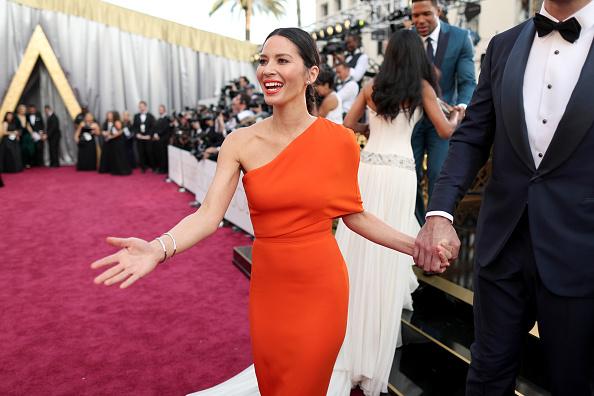 Arrival - 2016 Film「88th Annual Academy Awards - Red Carpet」:写真・画像(13)[壁紙.com]