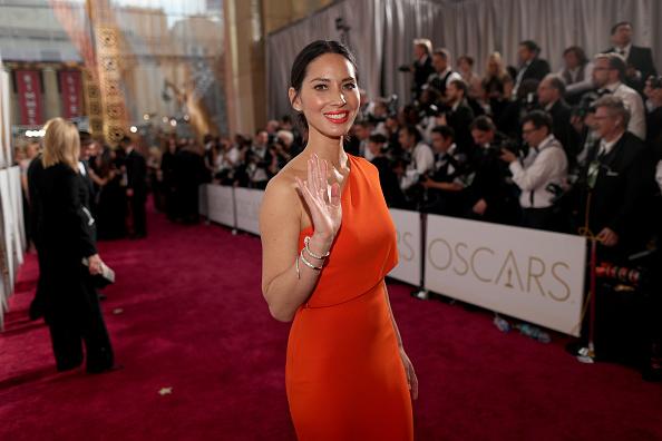 Three Quarter Length「88th Annual Academy Awards - Red Carpet」:写真・画像(19)[壁紙.com]
