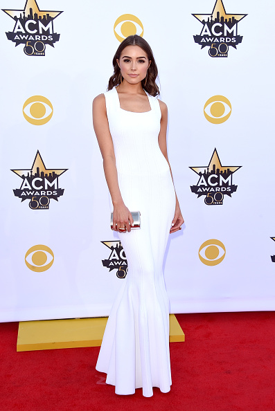 T 「50th Academy Of Country Music Awards - Arrivals」:写真・画像(13)[壁紙.com]