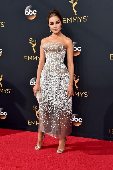 Tricolor「68th Annual Primetime Emmy Awards - Arrivals」:写真・画像(2)[壁紙.com]
