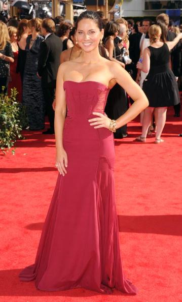 Strapless Dress「62nd Annual Primetime Emmy Awards - Arrivals」:写真・画像(0)[壁紙.com]