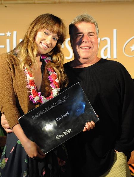 Maui「2011 Maui Film Festival At Wailea - Day 2」:写真・画像(4)[壁紙.com]