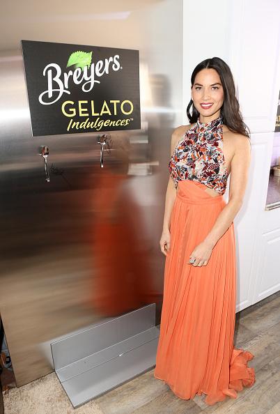 Gabriel Olsen「Breyers Gelato Indulgences Hospitality Lounge At The 30th Annual Film Independent Spirit Awards」:写真・画像(13)[壁紙.com]